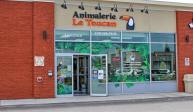 Animalerie Le Toucan