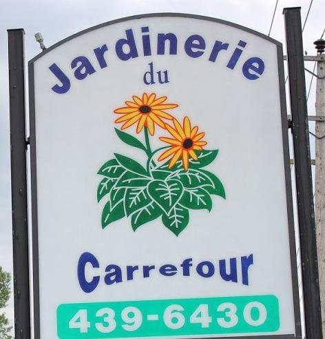 LA JARDINERIE DU CARREFOUR