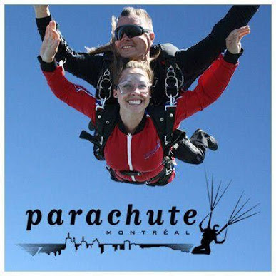Parachute Montreal
