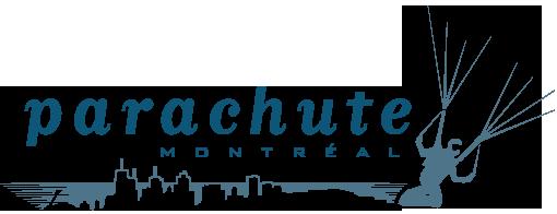 Parachute Montréal