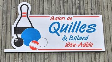 Quilles & Billard Ste-Adèle