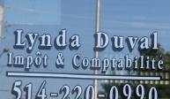 Lynda Duval Comptabilité