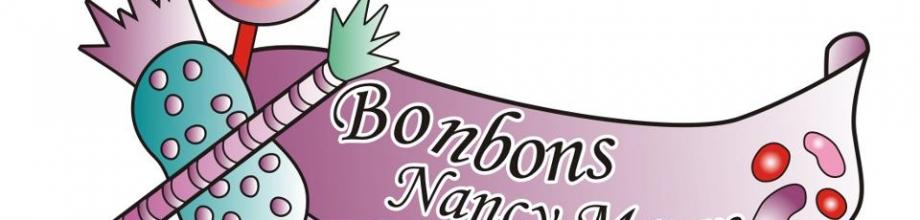 Bonbons Nancy Mauve