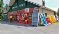 L'Aviron Chasse et Pêche Inc