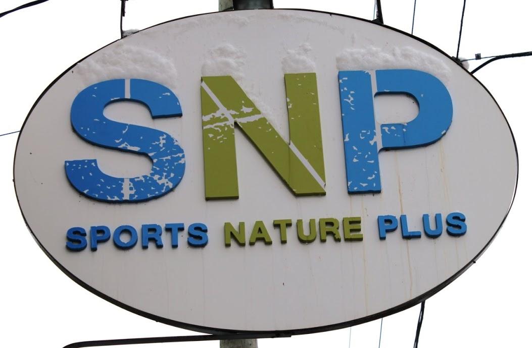 Sport Nature Plus