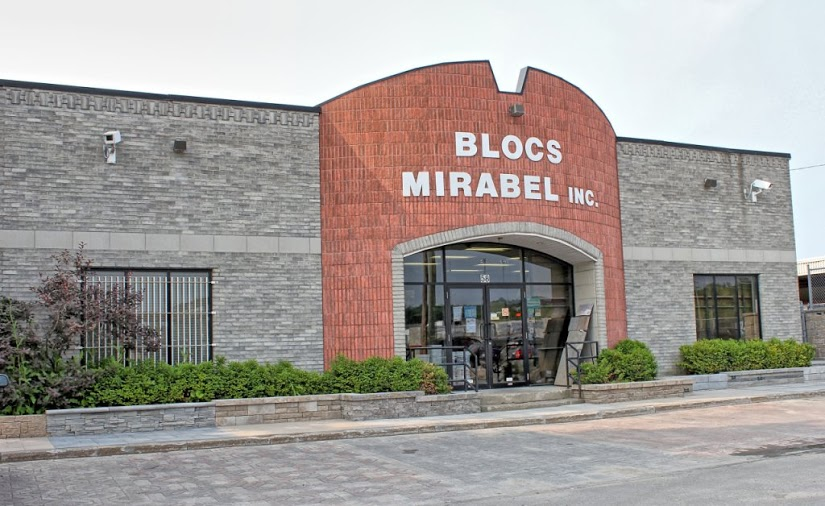 Blocs Mirabel Inc