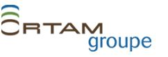 Ortam Groupe- thermographie