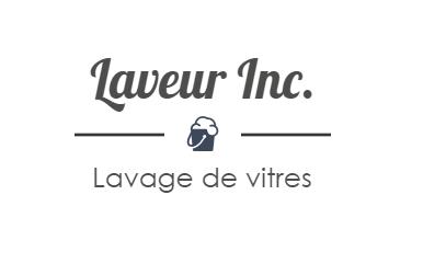 Laveur Inc - Lavage de vitres à Montreal